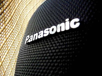 Centralita Telefónica Panasonic